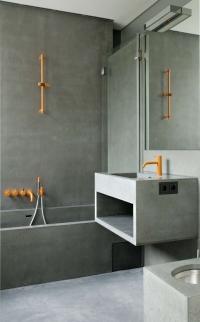 Harmony Glettbeton - Beton Design - Suprafețe de beton aparent